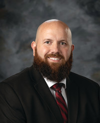 Insurance Agent Jim Reed