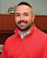 Agente de seguros Brandon Boren