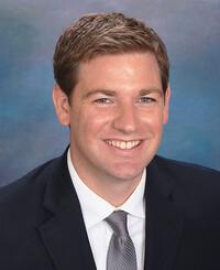 Agente de seguros Andrew Reeder
