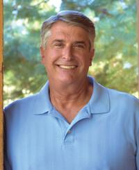 Agente de seguros Dave Bollinger