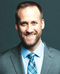 Insurance Agent Mike Maclean