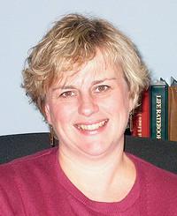 Insurance Agent Lynn VanNatta