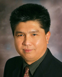 Insurance Agent Frank Chee