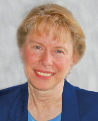 Insurance Agent Carol Shaw