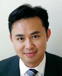 Insurance Agent Alan Chan