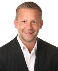 Agente de seguros Scott Bird