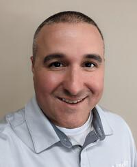 Insurance Agent Matt Crespin