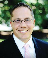 Insurance Agent Kyle Hunt