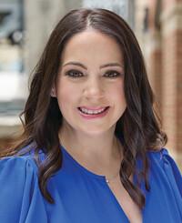 Agente de seguros Katelyn Rossi