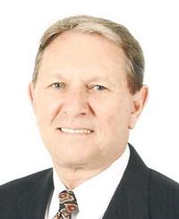 Agente de seguros Lonnie Harris