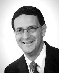 Insurance Agent Jim Bertch