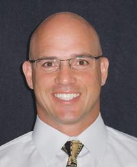 Insurance Agent Rick LeGrow