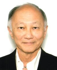 Insurance Agent Douglas Cheung