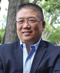 Agente de seguros Steve Yang