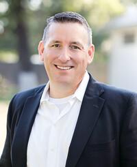 Agente de seguros Troy Hooper