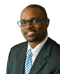 Agente de seguros Anthony Brown