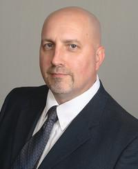 Insurance Agent Chris Lancaster