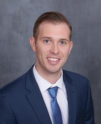 Agente de seguros Ryan Bush
