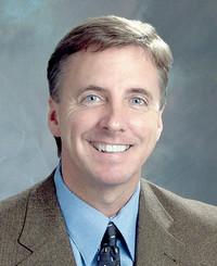 Insurance Agent Jeff Landstrom