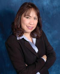 Agente de seguros Marushka Isabella