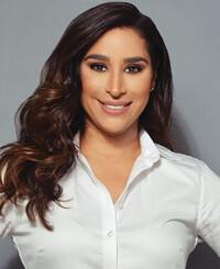 Insurance Agent Christina Salas