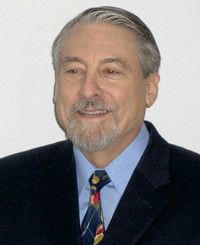 Insurance Agent Bob Lewis