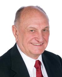 Insurance Agent Denny Dunker