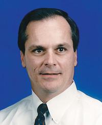 Insurance Agent Ken Tucker