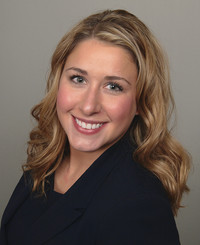 Insurance Agent Ashley Smith