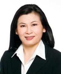 Sharon Leung