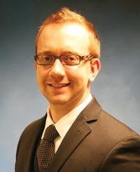 Insurance Agent Andrew Roy
