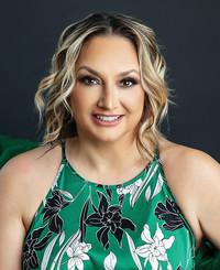 Insurance Agent Andrea Maleki