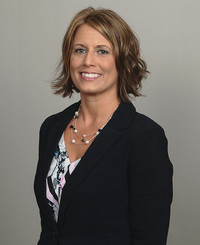Insurance Agent Tara McDonald