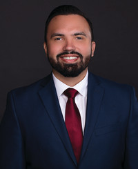 Insurance Agent Julio Caban