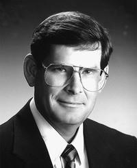 Insurance Agent John McRae