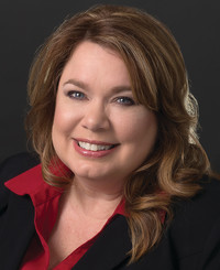 Insurance Agent Ginger Larrabee