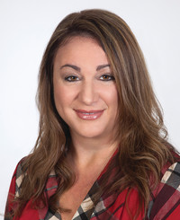 Insurance Agent Nicole Nickerson
