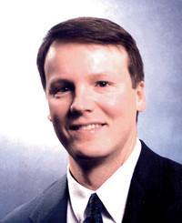 Insurance Agent Chad Bradley