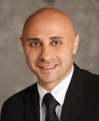 Insurance Agent Azat Karapetyan