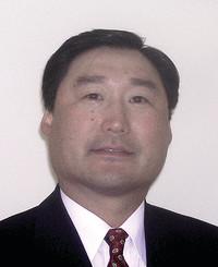 Agente de seguros Gene Kim