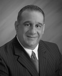 Agente de seguros Chris Caraisco