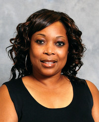 Insurance Agent Charisse Hunter