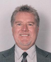 Agente de seguros Ronny Sanders
