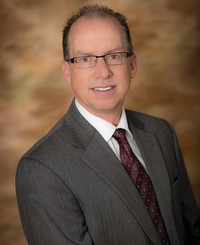 Insurance Agent Scott Harper