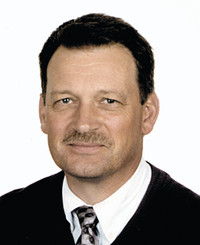 Randy Gorham