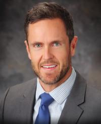 Agente de seguros Mike Rowan