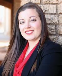 Insurance Agent Courtney Forsythe