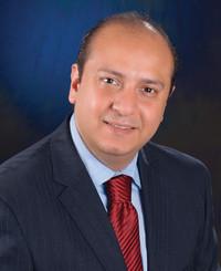 Agente de seguros Remon Wasfi