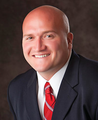 Insurance Agent Nick Wagner