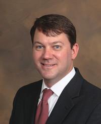 Agente de seguros Matt Harkins